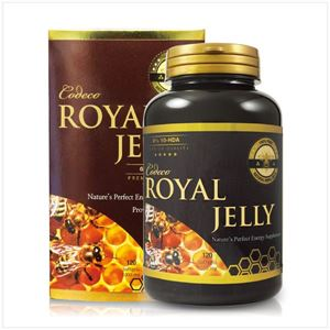 Picture of Codeco ROYAL JELLY